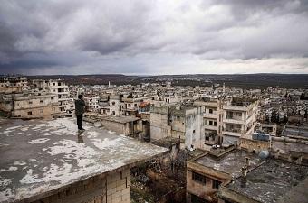 Syria Update 10 February 2020