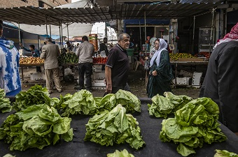 Syrians go back to business in a shattered economy as COVID-19 restrictions are relaxed