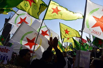 PYD-KNC peace talks: Whither peace in Syria's northeast?