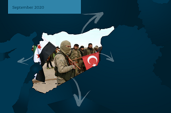 The economy of war in Syria_Feature
