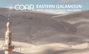 Eastern Qalamoun