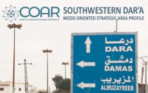 southwestern Dar'a