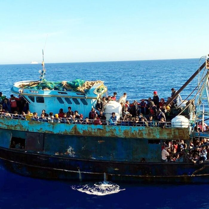 Out to Sea: Mediterranean Migration, Return, and Syrians' Continuing Plight