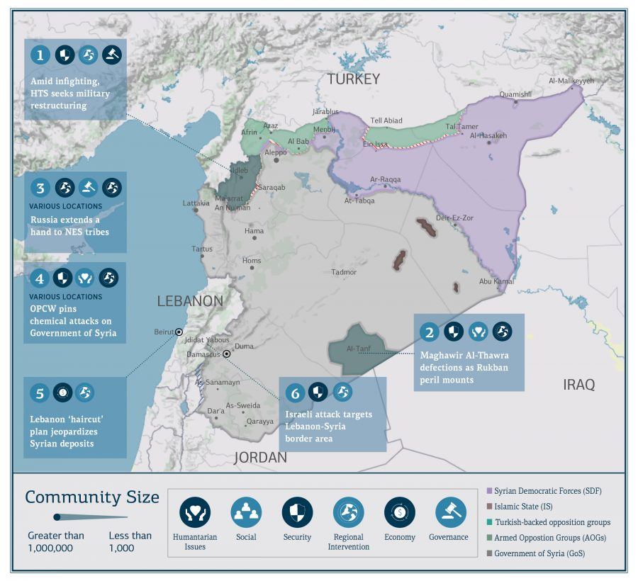 Syria Update Vol. 3 No. 15 20200421_MapWeb