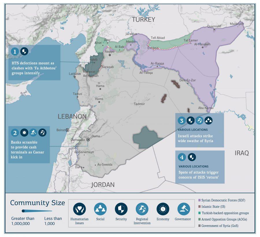 Syria Update Vol. 3 No. 25_WebMap
