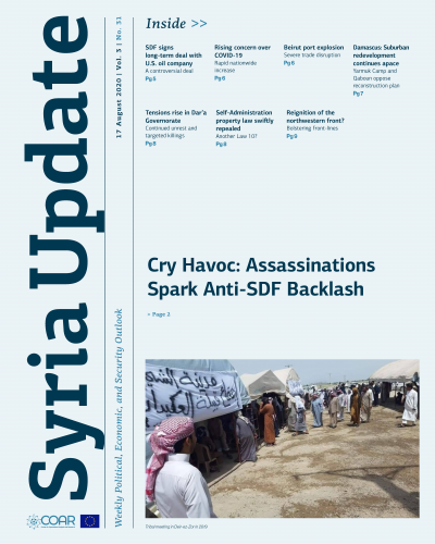 Syria Update Vol. 3 No. 31_v03_Page_01