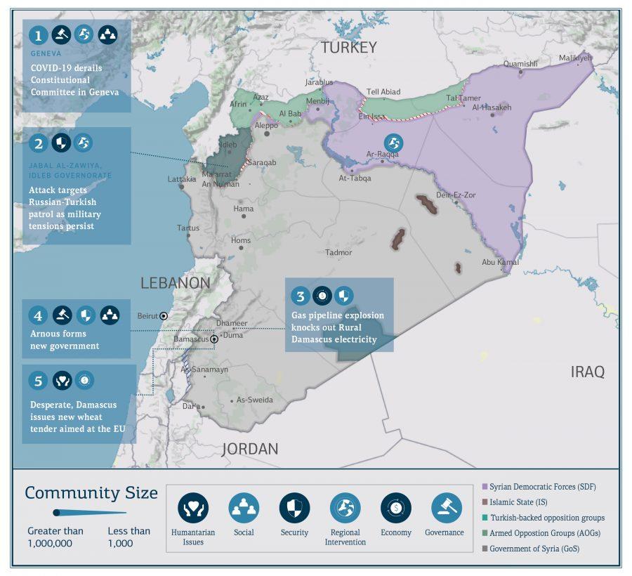 Syria Update Vol. 3 No. 32_WebMapv02