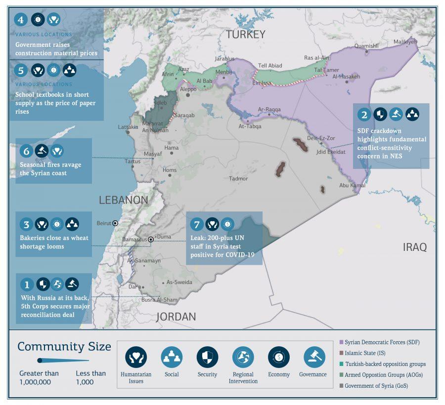 Syria Update Vol. 3 No. 34_WebMap