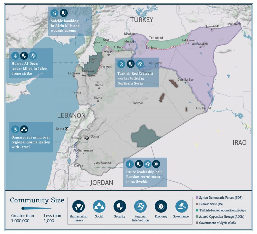 Syria Update Vol. 3 No. 35_WebMap