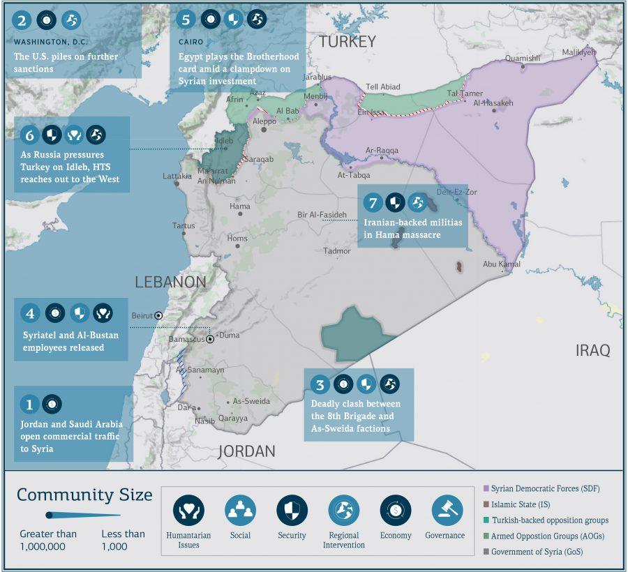 Syria Update Vol. 3 No. 37_WebMap3
