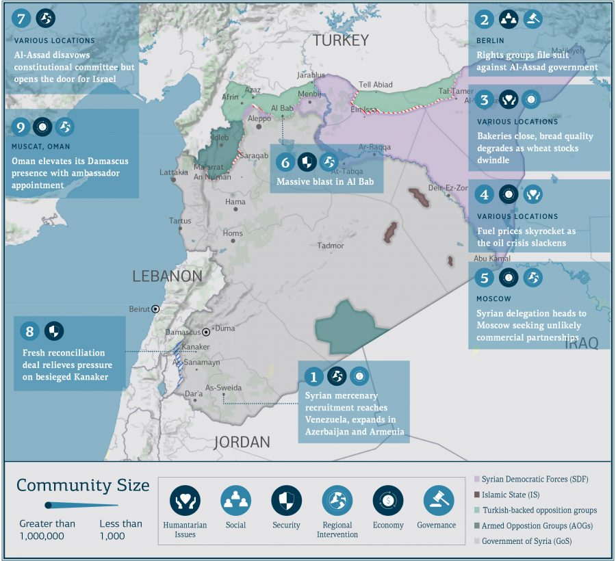 Syria Update Vol. 3 No. 38_WebMap