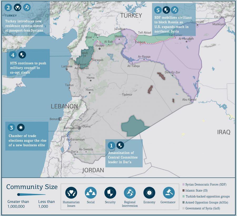 Syria Update Vol. 3 No. 39_WebMap