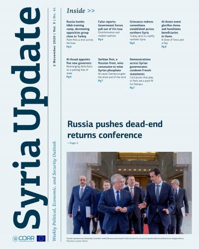 Syria Update Vol. 3 No. 41_v01_Page_01