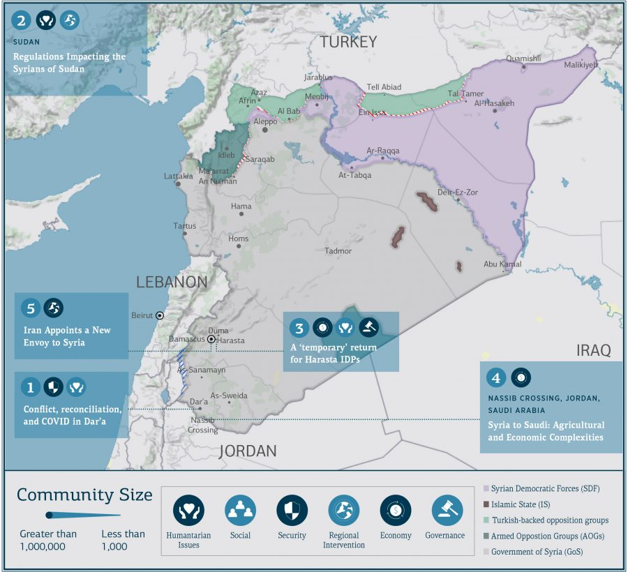 Syria Update Vol. 3 No. 42_WebMap (1)
