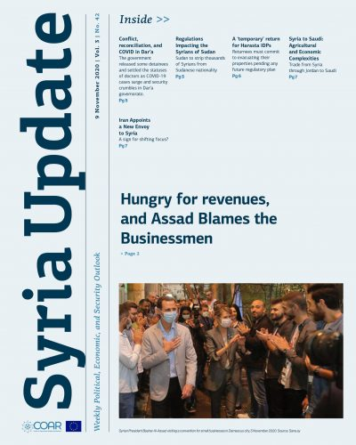 Syria Update Vol. 3 No. 42_v02_Cover