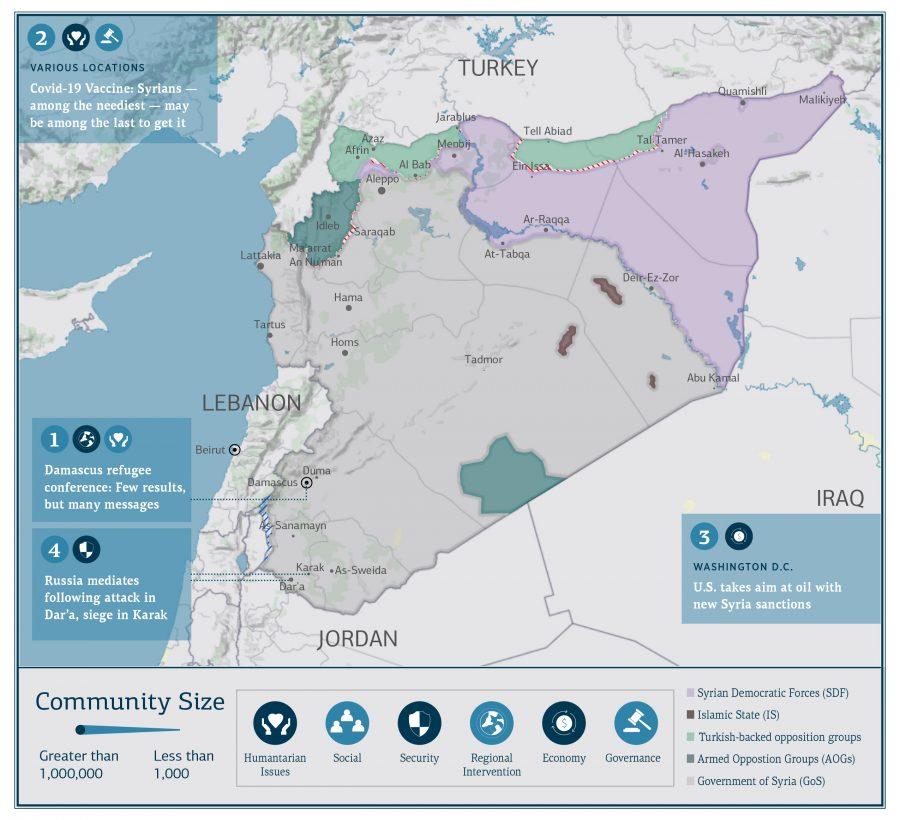 Syria Update Vol. 3 No. 43_WebMap
