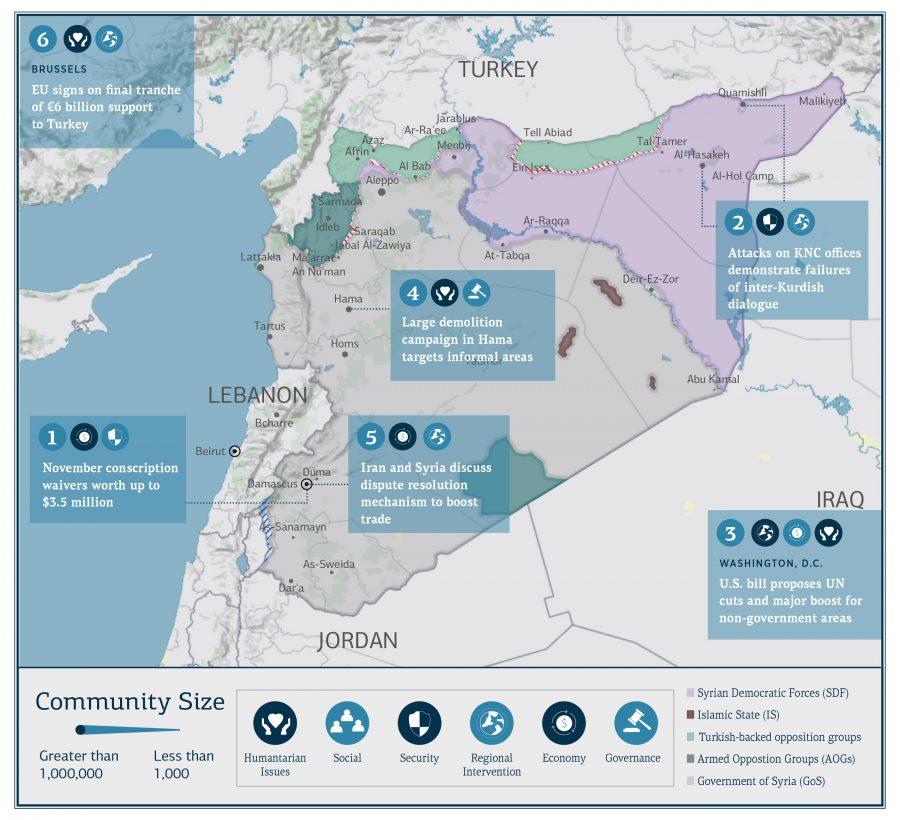 Syria Update Vol. 3 No. 48_WebMap