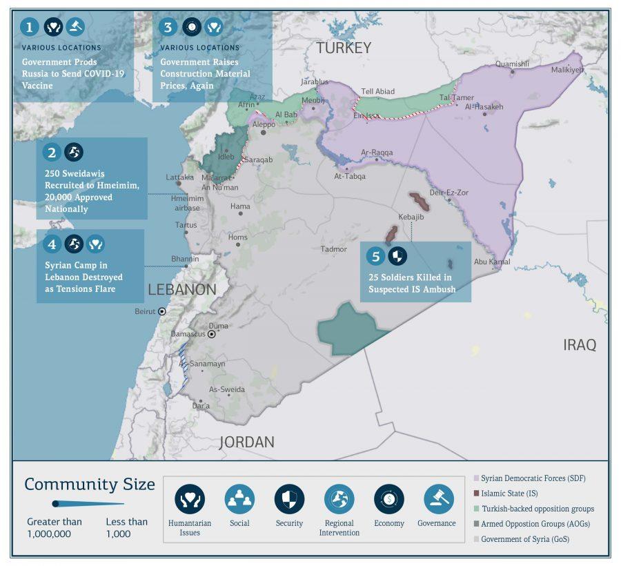 Syria Update Vol. 4 No.01__WebMap