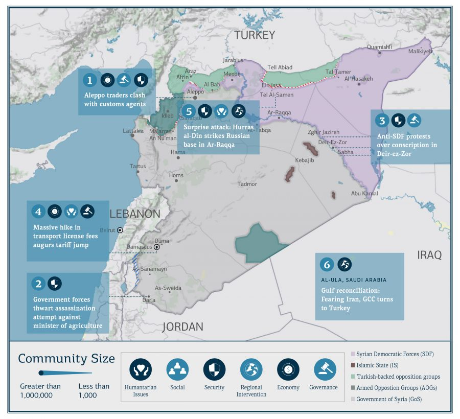 Syria Update Vol. 4 No.2_WebMap