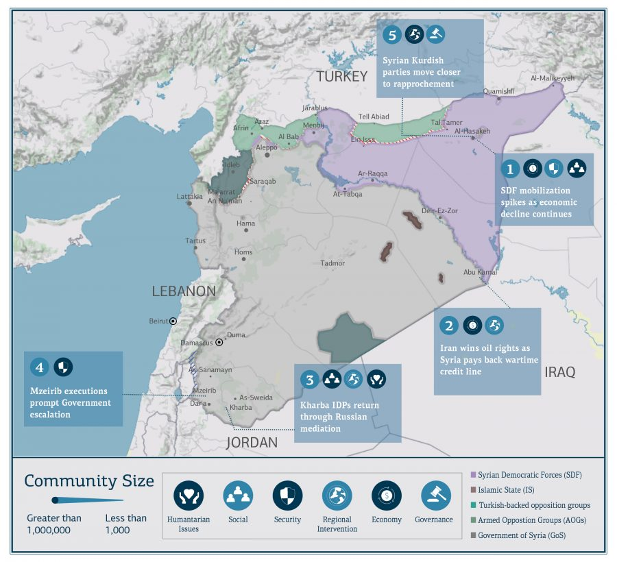 Syria Update Vol.3_No.18_WebMap