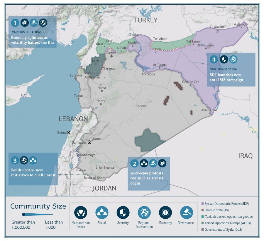 Syria Update Vol.3_No.23_WebMap_Updated