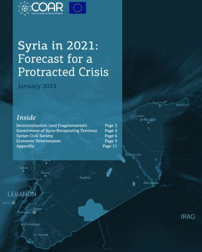 Syria in 2021_Cover